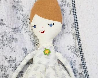 Jane Austen Dolls_Lady Elinor Jane