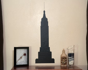 Empire State Building - Wall Decal