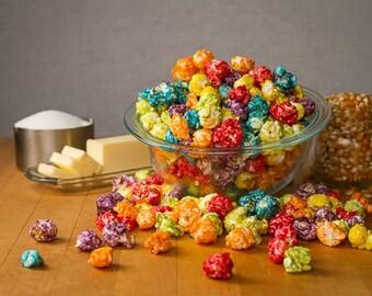 Fruity Gourmet Popcorn