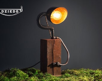 DZIEDO handmade light fixture STOVAI