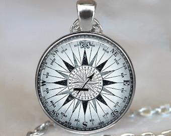 Sagittarius compass pendant, Steampunk Sagittarius necklace Sagittarius pendant birthday gift zodiac pendant astrology gift key chain