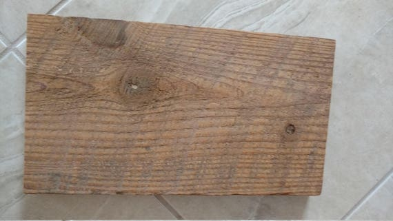 Reclaimed Barn Wood Planks 1x6 Blank Signs