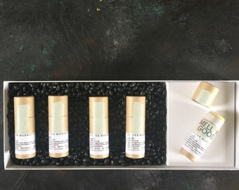MOJITO Lip Balm | Made with Organic Ingredients | Biodegradable | Sustainable | Handmade