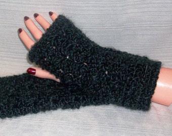 Hand Warmer - Black