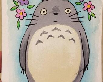 Haru no Totoro