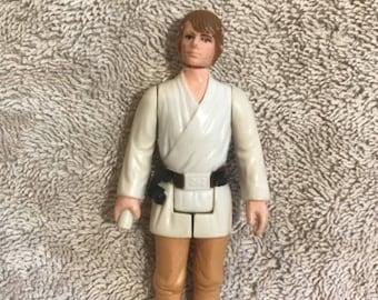 1977 Luke Skywalker action figure