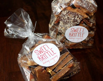 English Toffee - 1 pound