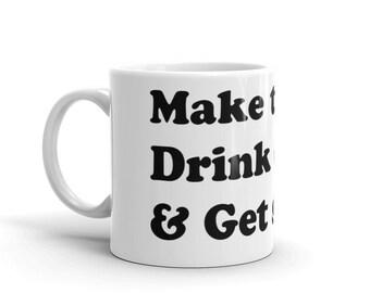 Make Things Mug