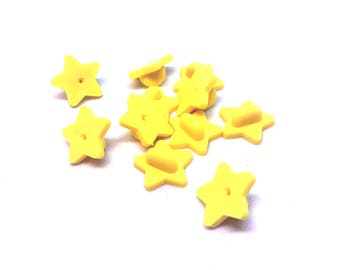 star clutch | rubber pin backs