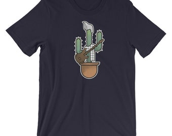 Phish Cactus T-Shirt, Phish Shirt, Phish Art, Festival Clothing, Phish Sticker