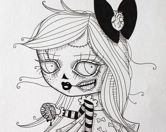 Zombie-Original