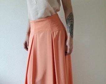 Maxi skirt 90's