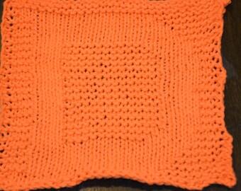 Alphabet A-Z Knitting Patterns