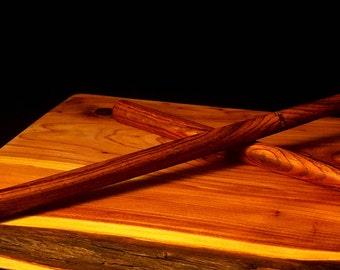Cocobolo chopsticks