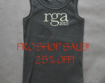 Child Sized Tank Top - 25% OFF
