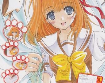 COPIC SKETCH MARKERS short Manga drawing tutorial