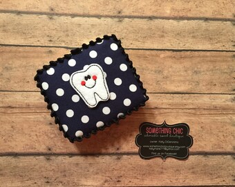 Tooth Fairy Box Boys Trinket Box Keepsake tooth box