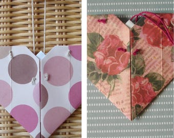 Origami Cards, 5-Card Pack • FREE SHIPPING