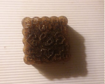 Honey and Coffee hand soap
