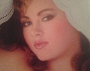 Playboy Oct 1985 Collectors Edition