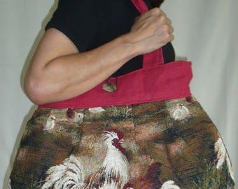Bag reversible Helen yard