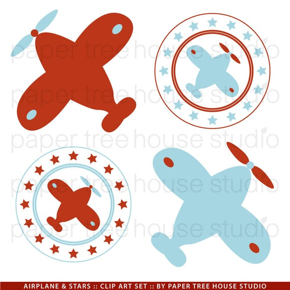 airplane clip art vintage airplane clipart airplane png star rh etsystudio com vintage airplane clip art for baby shower old fashioned airplane clipart