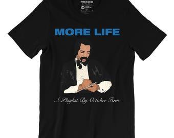 More Life Drake T-Shirt