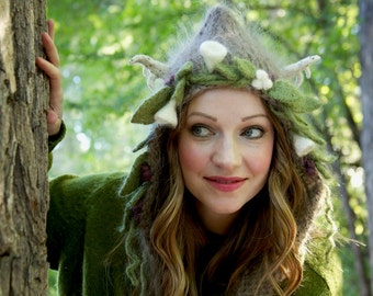 midsummer night's dream KNITTING PATTERN