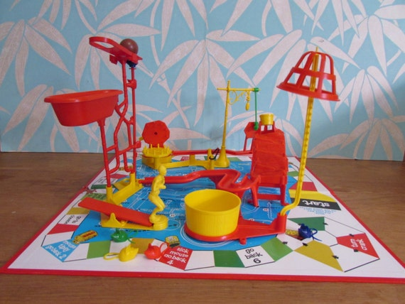 mouse trap game instructions 2016