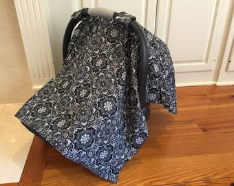 Carseat Cover Multi-Purpose