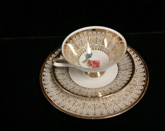 Vintage Luncheon Set