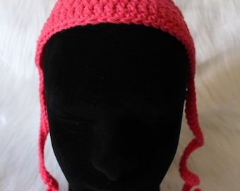 Ethel Knitted Pet Hat
