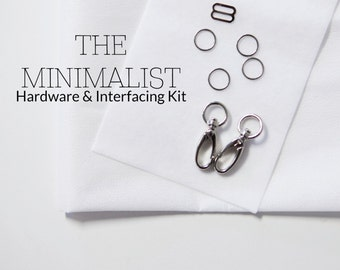 The Minimalist  - Hardware & Interfacing Kit