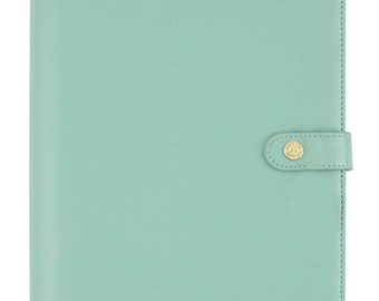 Planner A5 Includes all inserts Simple Stories Robin's Egg Includes all inserts
