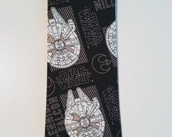 Star Wars Millennium Falcon Necktie