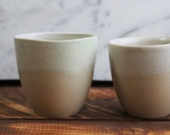 Espresso Cup - Cream