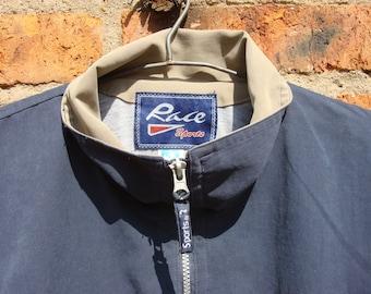vintage  Sportswear Collection, Bomber Jacket  1980 XL
