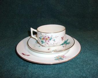Adderley Floribel bone china