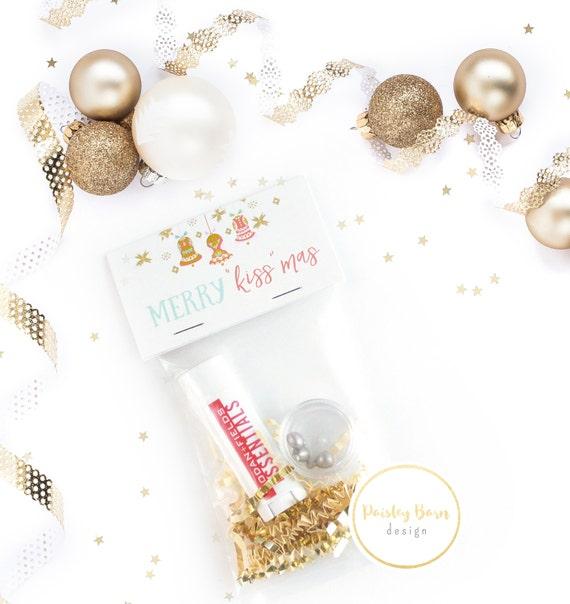 Merry KISSMAS Gift Giving Kit