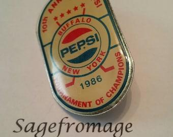 Pepsi Tournament of Champions