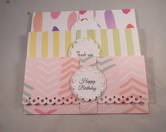 5 Cash Envelopes Personalized, Money Holder, Honeymoon Cash Card, Sweet Sixteen Card, Birthday Envelope, Wedding Gift Envelope, Vendor Gift