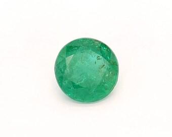 Best Quality 1.00ct Natural Zambian Emerald