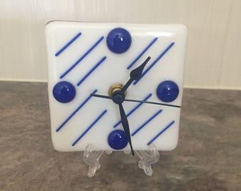 Mini Desk Clock