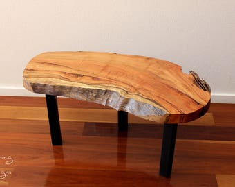 The Australian Outback - Ghost Gum Coffee Table