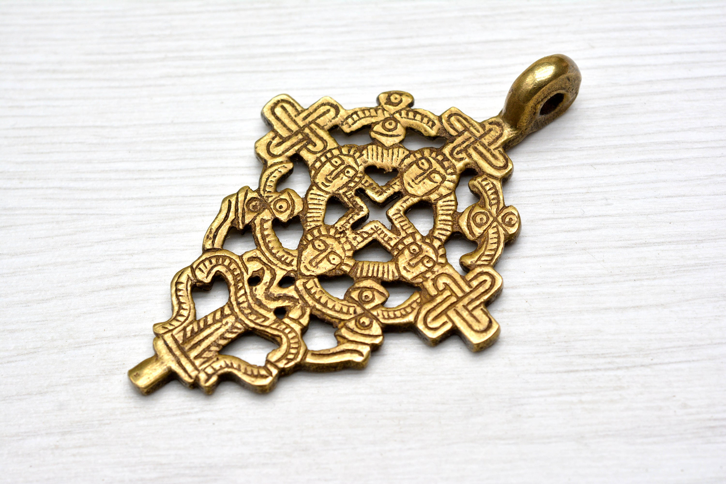 cross auction jewellery ornate auctions silver jerusalem crusaders original secondhand pendant large beautiful