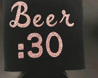 Beer 30 Can Cooler