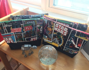 Star Wars Accessory Bag