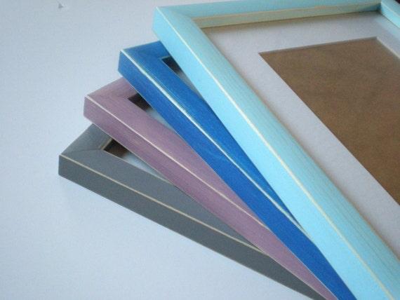 Marcos de fotos 12 x 12 marco marco de madera marco artes