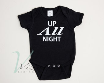 baby Romper, creeper personalized, newborn outfits, newborn clothing,  black, cute baby outfit, newborn, creeper with sayings, t-shirts