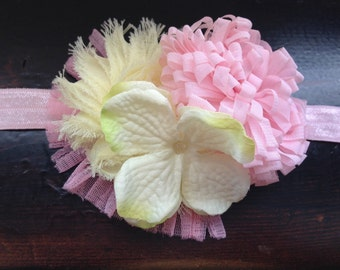A Perfect Pair Girls Headband